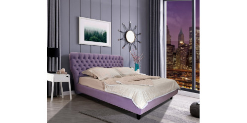 Кровать Каролина 2