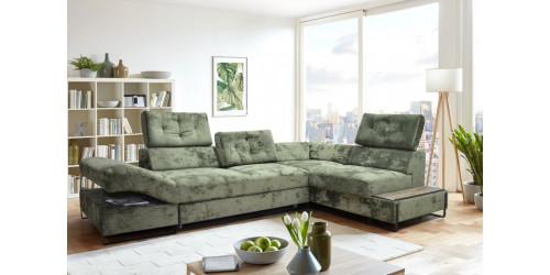 Модульный диван Валенсия